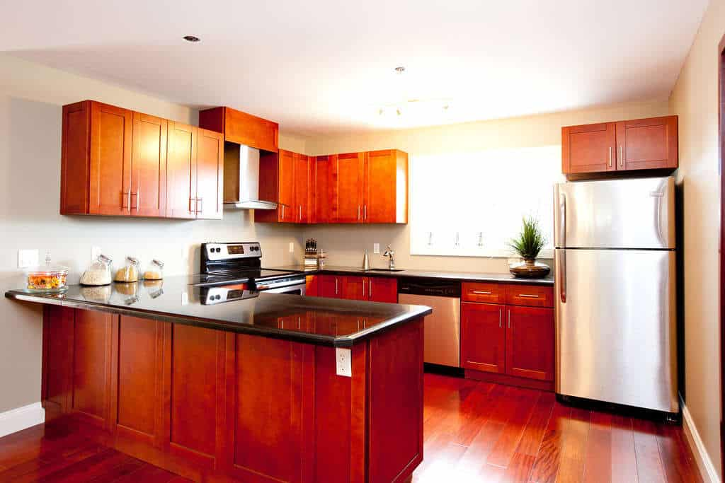 New Kitchen Kingston ON