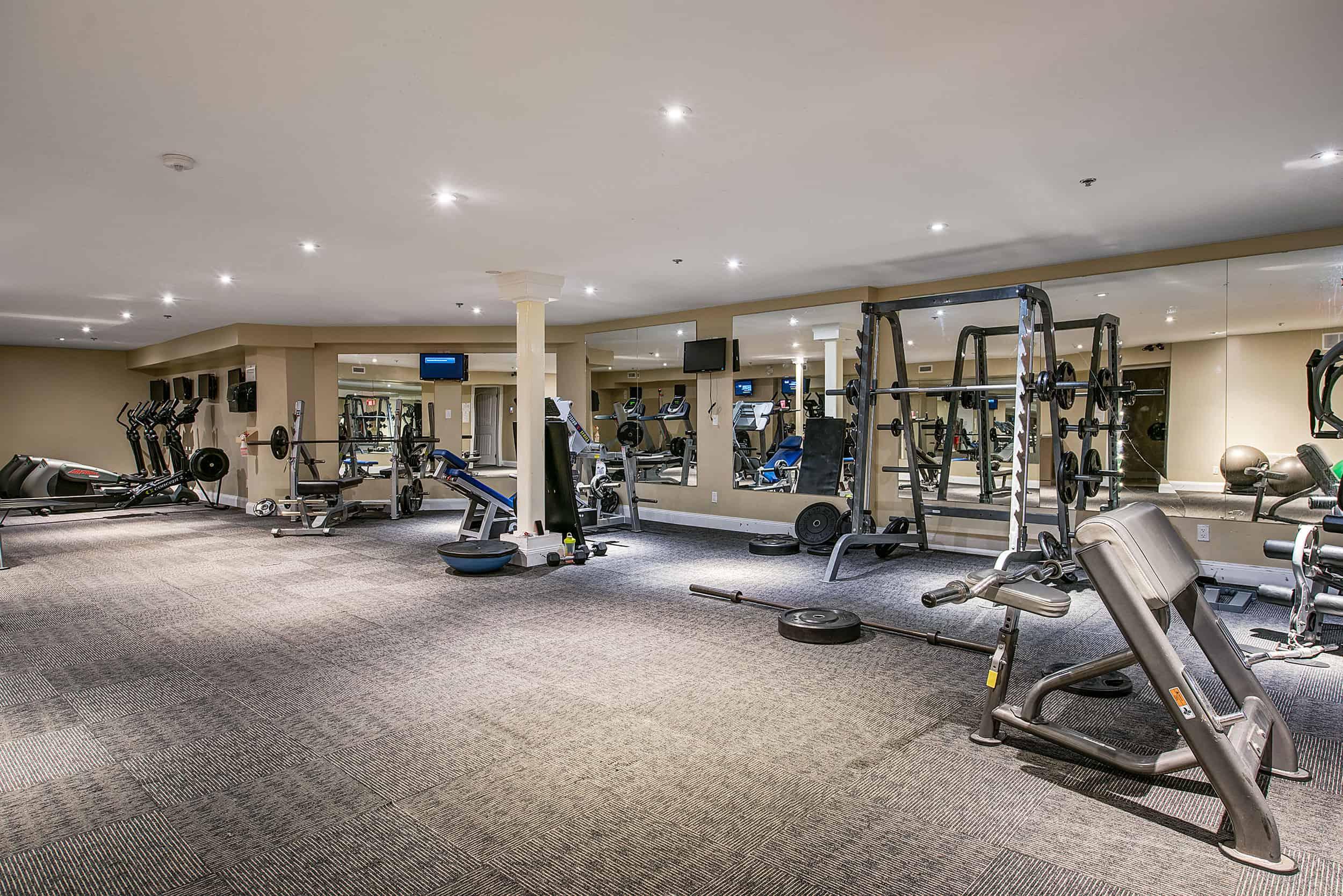 Kingston ON Gym
