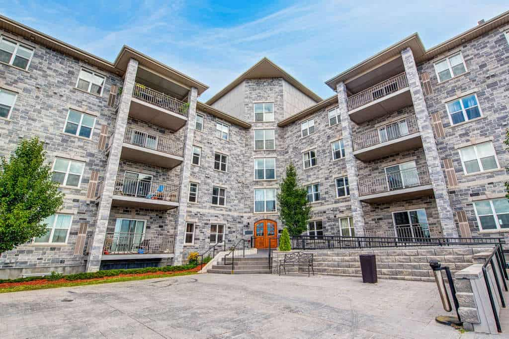 Kingston Ontario Apartment