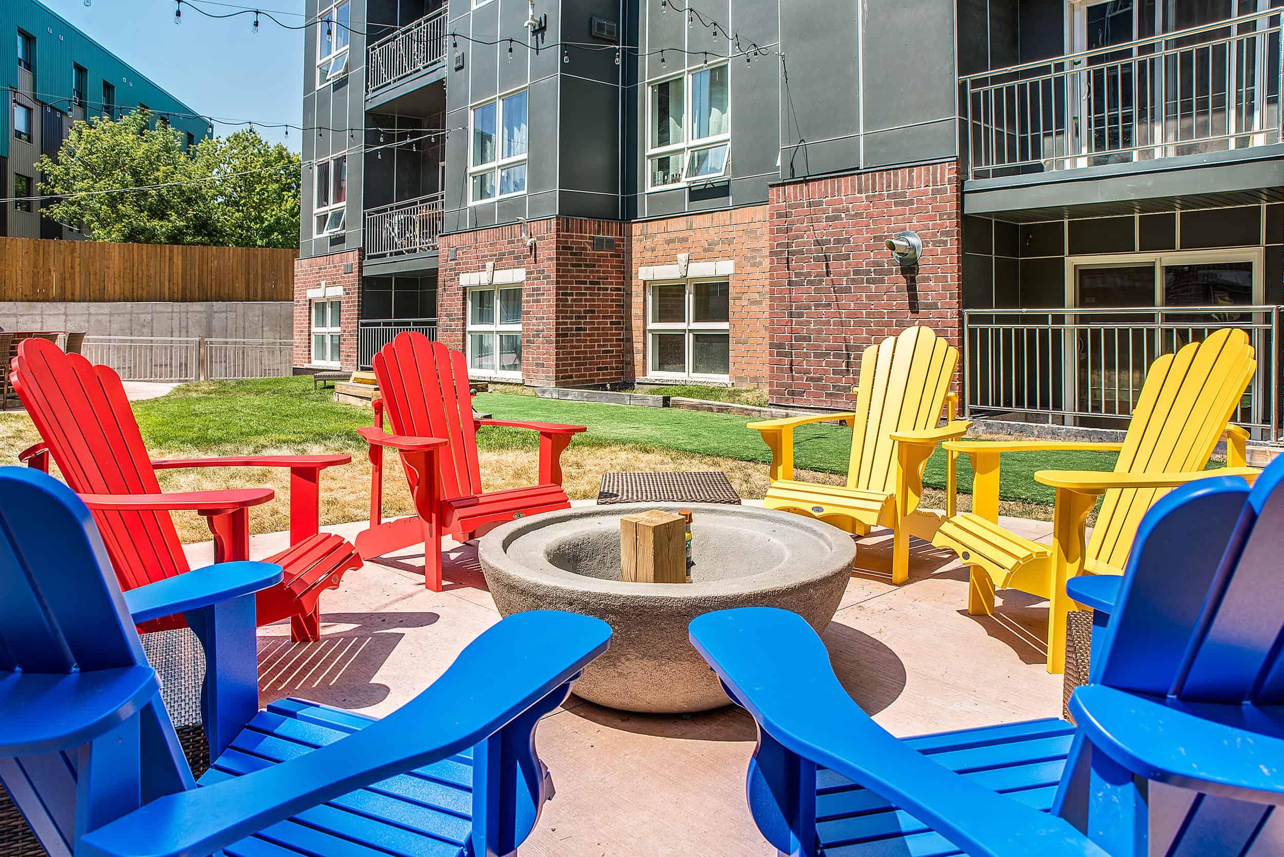 Kingston Apartment Living