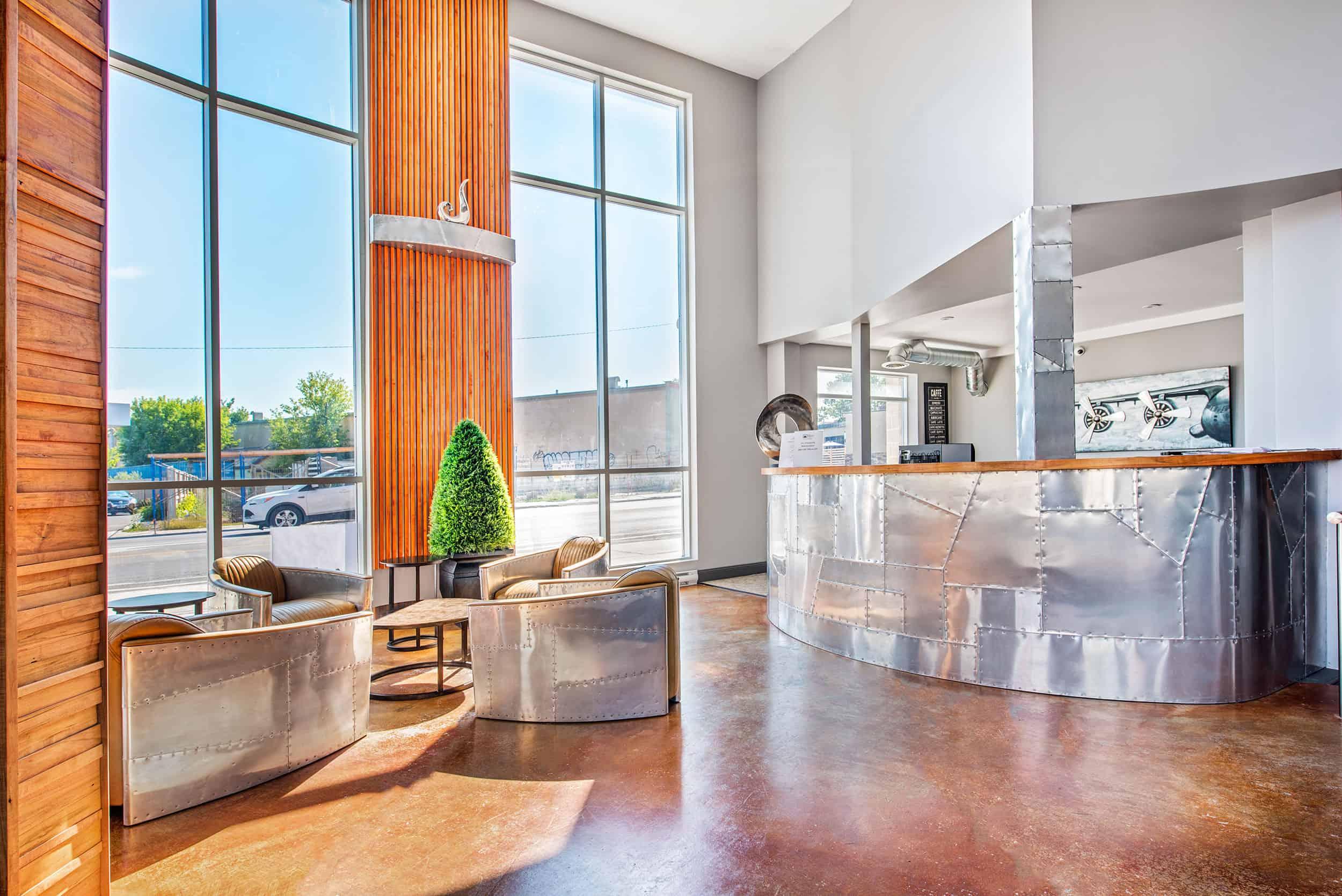 Kingston Apartments