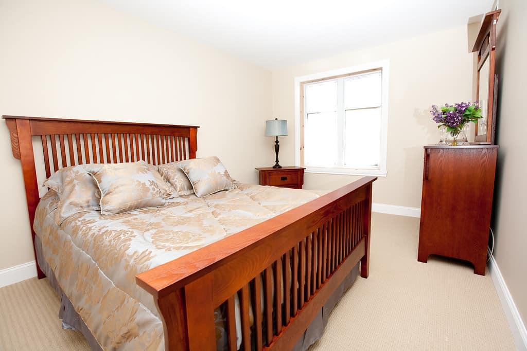 1 bedroom Kingston