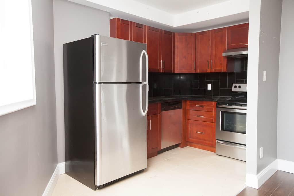 New Kingston Apartment Rentals