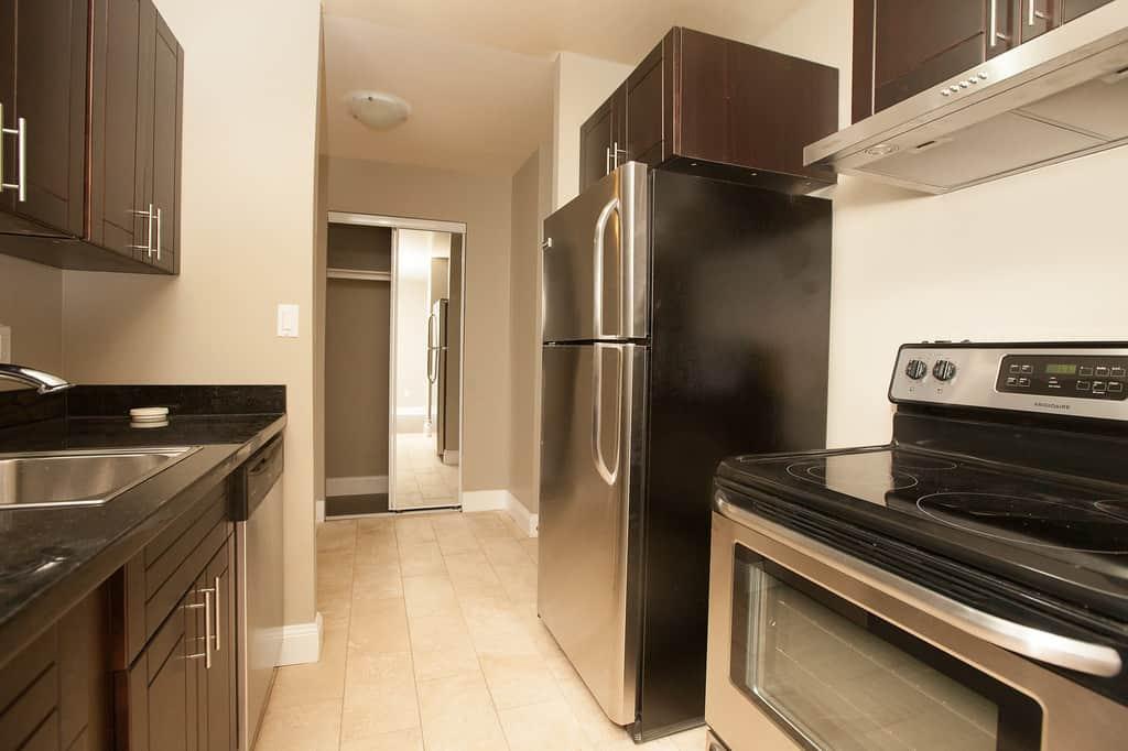 Kingston Kitchen Apartment
