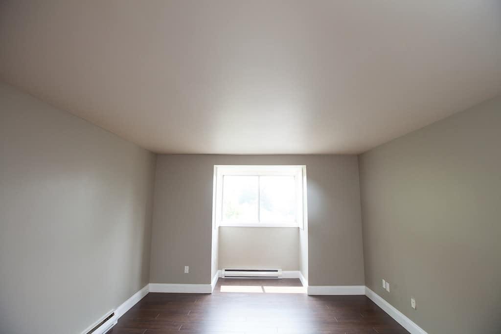 Apartment Bedroom- Kingston