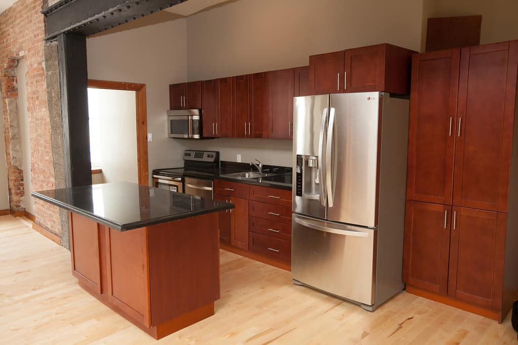 Newly Renovated Kitchen- Kingston ON